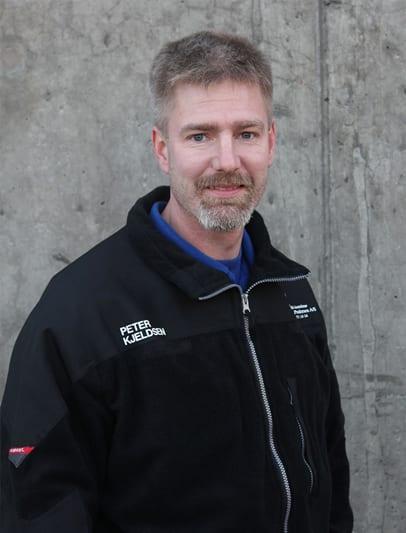 Peter M. Kjeldsen