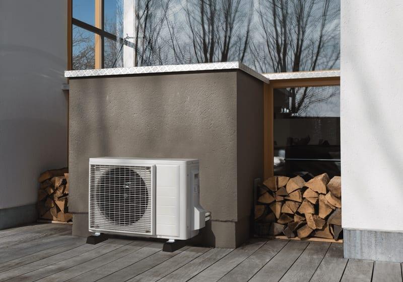 varmepumpe håndværkerfradrag Assens